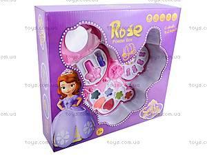 Детский набор косметики «Rose», CS68-B16