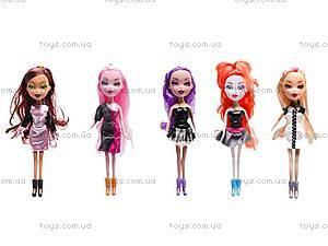 Детский набор кукол Bratzillaz, 9182