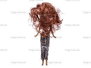 Детский набор кукол Monster High, 913D, фото