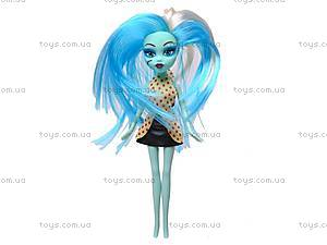 Детский набор кукол Monster High, 913D, игрушки