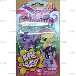 Детский набор машемс My Little Pony S1, 51621-S1PTSF