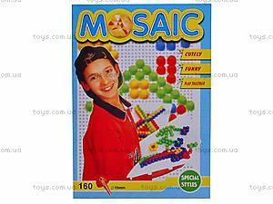 Детский набор «Мозаика», YU168-1, цена