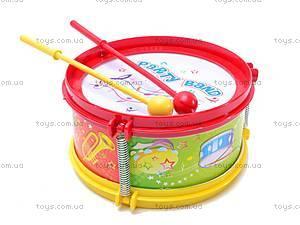 Детский набор музыкальных инструментов, 03626-9, купить