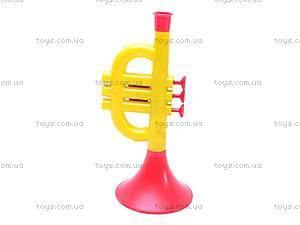 Детский набор музыкальных инструментов, 03626-9, фото