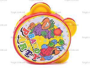Детский набор музыкальных инструментов, 03626-9, цена