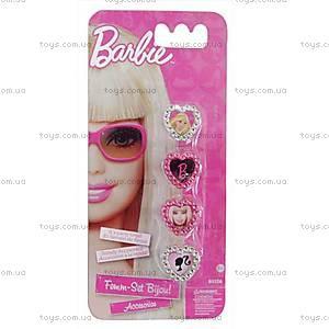 Детский набор перстней Barbie, BBSE6C