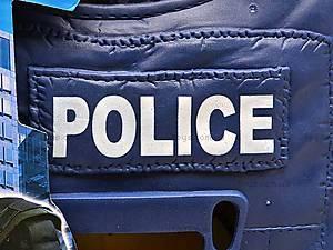 Детский набор полицейского, 33520, игрушки