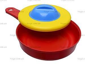 Детский набор посуды №6, Сеген, фото