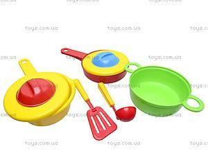 Детский набор посуды №6, Сеген, отзывы