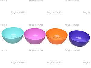 Детский набор посуды с подносом, 39146, купить