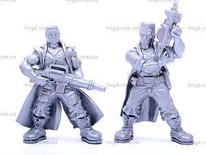 Детский набор солдатиков «Повстанцы», 362, цена