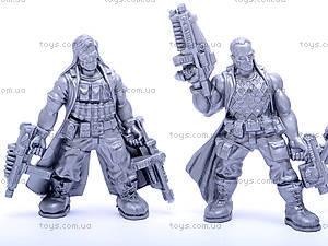 Детский набор солдатиков «Повстанцы», 362, детские игрушки