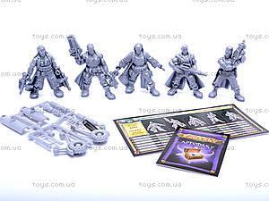 Детский набор солдатиков «Повстанцы», 362, toys.com.ua
