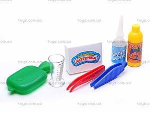 Детский набор «Волшебная аптечка», 2553, игрушки