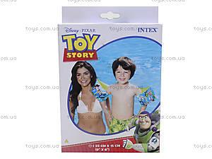 Детский надувной нарукавник «Дисней», 56647, магазин игрушек