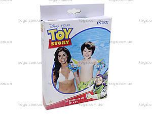 Детский надувной нарукавник «Дисней», 56647, toys.com.ua