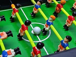 Детский настольный футбол, 67896, отзывы