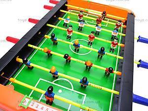 Детский настольный футбол, 67896, игрушки