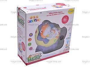 Детский ночник «Мишутка», LM2311, цена