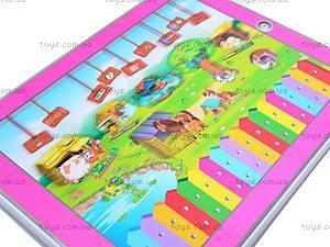 Детский игрушечный планшет, YS2911G, отзывы