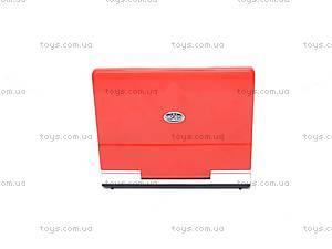 Детский ноутбук «Маленький гений», 7038, купить
