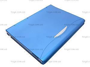 Детский ноутбук с мышкой, MD8858ER, купить