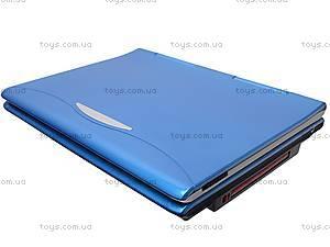 Детский ноутбук с мышкой, MD8858ER, фото