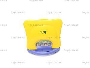 Детский ноутбук «Всезнайка», N97, купить