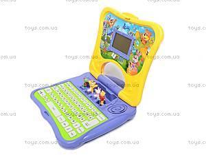 Детский ноутбук «Всезнайка», N97, фото