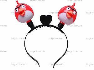 Детский обруч Angry Birds, 1430-16