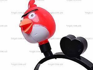 Детский обруч Angry Birds, 1430-16, купить