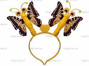 Детский обруч «Бабочки», 1430-11