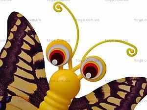 Детский обруч «Бабочки», 1430-11, цена