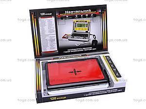 Детский обучающий компьютер, MD8839, детские игрушки
