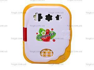 Детский обучающий планшет, MD8889E/R, купить
