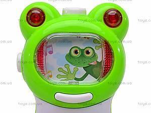 Детский обучающий телефон, FR352, купить