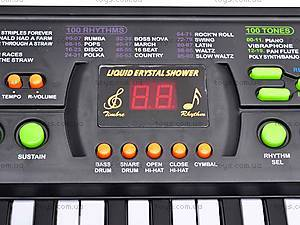 Детский орган классический, HL-600, фото
