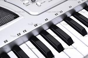 Детский орган с микрофоном, HS4910C20C3, игрушки
