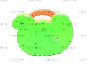 Детский орган со звуками животных, PS668-8, купить