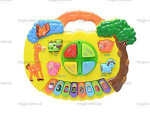 Детский орган со звуками животных, PS668-8