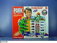 Детский паркинг, SR922EK2670R