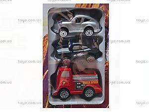 Детский паркинг «Тачки», P0899, купить