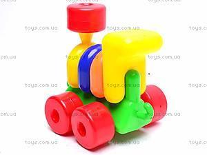 Детский паровоз, , игрушки