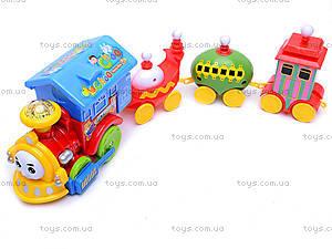 Детский паровозик , 90014, фото