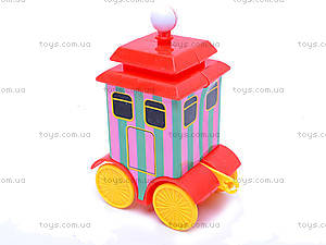 Детский паровозик , 90014, отзывы