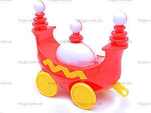 Детский паровозик , 90014, игрушки