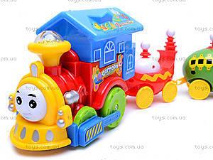 Детский паровозик , 90014