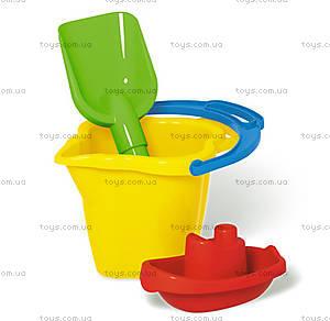 Детский песочный набор №32, 01265