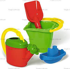 Детский песочный набор №33, 01267