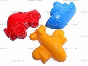 Детский песочный набор «Колокольчик», 0978cp0070701062, купить